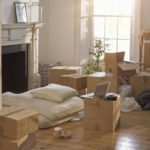 How to discard unwanted items before moving