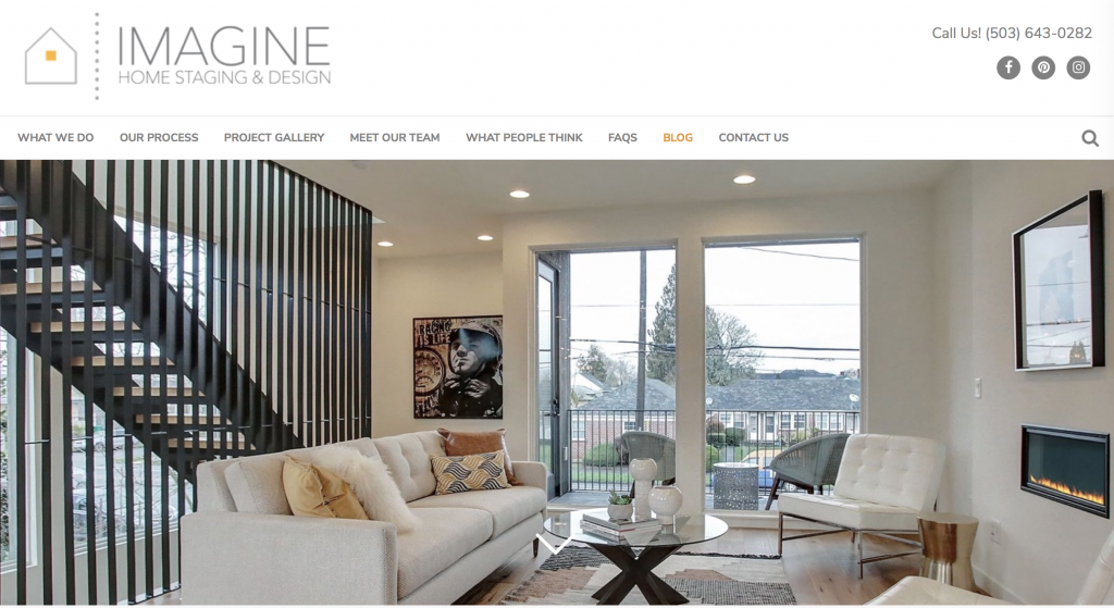 Imagine Home Stagers Introduces New Brand