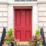 Front doors and selling your home