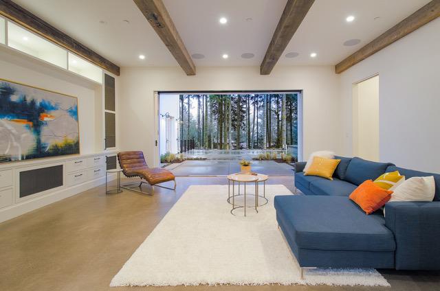 The Modern Farhouse Resort Family Room