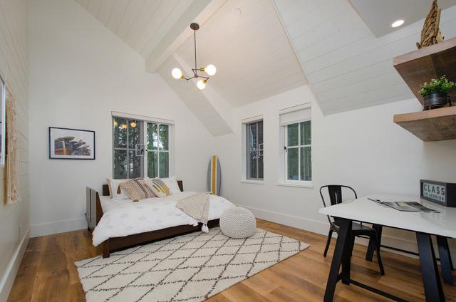 The Modern Farhouse Resort Bedroom 2