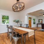 Colorful Cottage Dining Room