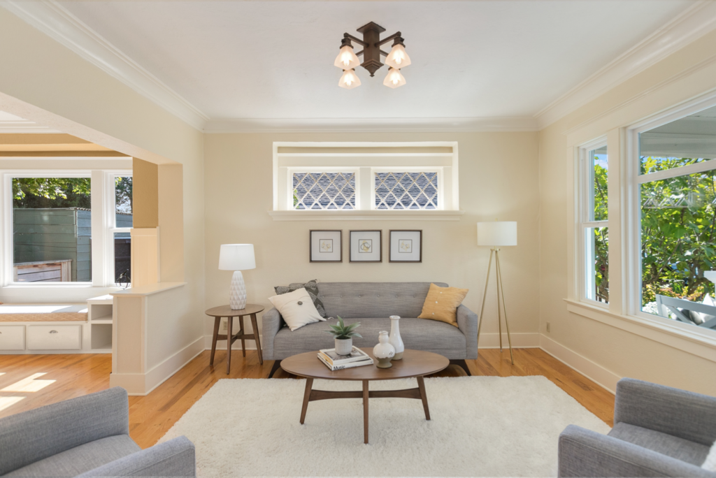 Home staging continues to be the proven method of connecting buyers to a listed home