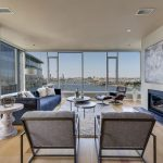 Luxury Condo with views of Portland Bridges