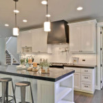 Staged kitchen by Imagine Home Staging and Design